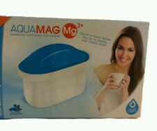 Lot of 2 ~Dafi Aquamag Unimax Water Filters