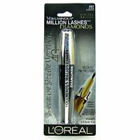 Loreal Paris Voluminous Million Lashes Diamonds - Limited Edition (2 Pack)
