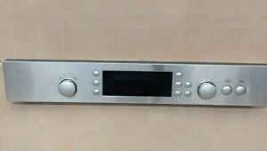 BOSCH MICROWAVE COMBI OVEN COMPLETE CONTROL PANEL GENUINE