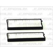 Innenraumfilter JC PREMIUM B40302PR