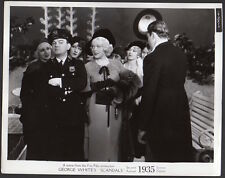ALICE FAYE George White's Scandals 1935 VINTAGE ORIG PHOTO sexy singer actress