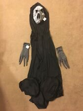 WAILING GHOST Halloween Dress-Up Costume - Pre-Owned!!!