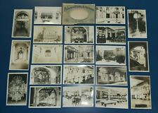 1927 Palacio del Centro Asturiano De La Habana Havana Cuba 20 Photo Postcards