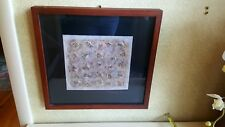 Original Signed and Framed Painting