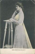 Cherrie Lee. Carlingford, County Louth 1904 - 'Robin'  QQ1401