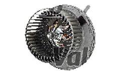 VALEO Ventilador habitáculo MERCEDES-BENZ CLASE A B 715052