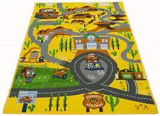 ITA-16437-3-Tappeti Ideali Per Bambine Walt Disney Rug CM 150X100-farah1970