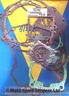 JUEGO JUNTAS DE MOTOR COMPLETO kawasaki kx125 kx 125 2001-2002 Mitaka