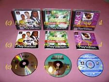 PS1 _ FIFA Football 2003 & Anstoss Premier Manager & Actua Soccer Club Edition