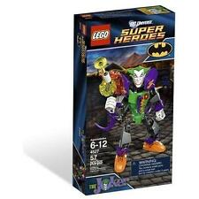 LEGO THE JOKER 4527 2012 New & Sealed Damage To Box Batman DC Universe