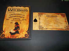 Witchboard (DVD, 2004) RARE AND OOP, DVD IS MINT !!! ALSO HAS THE RARE INSERT!!