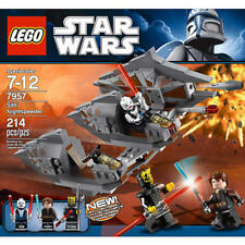 7957 SITH NIGHTSPEEDER star wars lego NEW legos set sealed NISB
