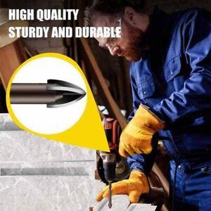 5PCS Efficient Universal Drilling Tool 3/4/5/6/8mm Ceramic Tile Drill Bit Tools