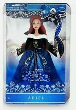 Disney Ariel Doll – The Little Mermaid – 2020 Holiday Special Edition Christmas