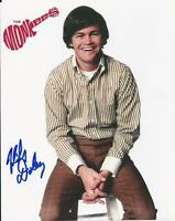 Micky Dolenz - Monkees signed photo
