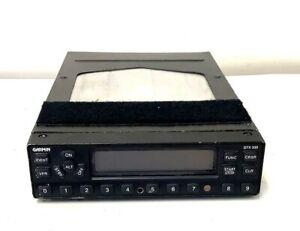 Garmin GTX 330 Transponder 011-00455-00 14/28 VDC Garmin International Inc