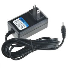 PwrON 12V AC-DC Adapter for Kenwood TH-G71A TH-F6A TH-F7 E TH-D7E Power Supply
