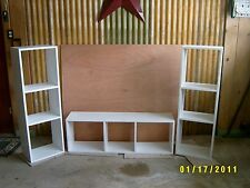 cubbie bench, cubbie bookcase, custom sizes handmade