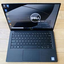 Dell XPS 13 9360 Ultrabook i7 7560U 180GB SSD 16GB QHD+ IPS Touch Win 10