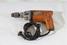 elektrische Bohrmaschine Bohrschrauber Smalcalda funktionstüchtig