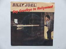 BILLY JOEL Say goodbye to Hollywood      a 1642