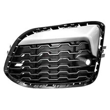 NEW FRONT LEFT LOWER BUMPER COVER GRILLE FOR 2015-2017 BMW X4 BM1038189