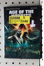 Age Of The Hobbits 2012 DVD 1978 Bai Ling as Laylan; Sun Korng as Goben; Srogn a