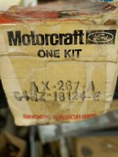 NOS Motorcraft Front Shock Absorber AX-267-A 1990 1991 1992 1993 1994 Ford FT900