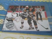 1991-92 Pro Set Platinum # 92 JAROMIR JAGR PITTSBURGH PENGUINS