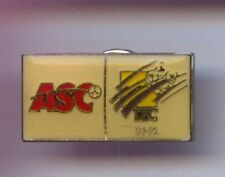 RARE PINS PIN'S .. SPORT FOOTBALL SOCCER / ASC AMIENS 80 - TOULOUSE 31 ¤5A
