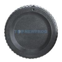 Professional Body Cap Cover for Nikon DSLR SLR Camera BF-1B Black  TN2F