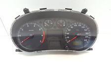 Seat Ibiza-velocímetro Tachometer combi instrumento 6k0919272d (04)