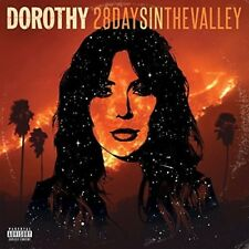 Dorothy - 28 Days In The Valley [New CD] Explicit