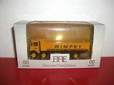 AEC Mammoth wimpey camion truck EFE 1/76 exclusive first editions
