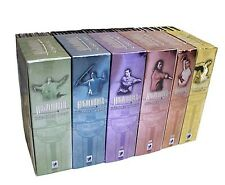 Highlander: Complete TV Series Seasons 1 2 3 4 5 6 Box / DVD Set(s) NEW!