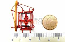 Ersatz-Pantograph  z.B. für ROCO DB Elektrolok BR 194 Spur H0 1:87 NEU