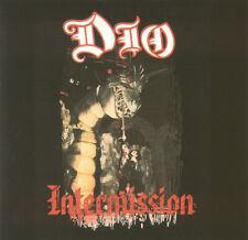 Dio - Intermission     Germany  New  Sealed
