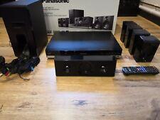 Panasonic SC-BTT405 Blu-Ray Surround Sound 5.1 Home Theater System