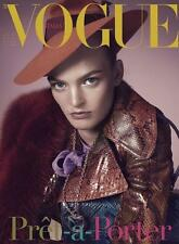 July Vogue Monthly Magazines for Women