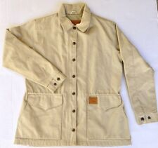 Powder River Outfitters Panhandle Slim Mens Western Ranch Jacket Coat Sz S NEW!