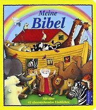 Meine Bibel: Mit über 45 überraschenden Einblicken von C... | Buch | Zustand gut
