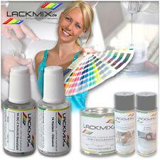 280 CARBONSCHWARZ/OPEL i codici colore/Vernice Penna Set: AUTO VERNICE + vernice trasparente