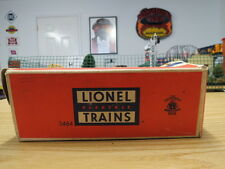 Lionel  Post War N.Y.C. Operating Box Car # 3464 , Box Only , Fair  Condition