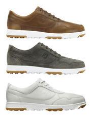Footjoy FJ Informales Zapatos De Golf Modelo Hombre Nuevo-Choose Color & Size!