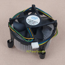 Intel original CPU Heatsink Cooler Fan for Intel LGA 1366
