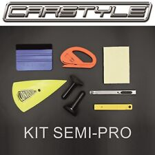 "KIT ""SEMI-PRO"" OUTILLAGE POSE VINYLES ADHESIFS ET FILM TEINT- COVERING"