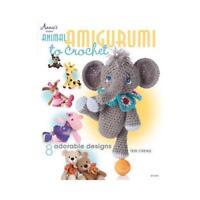 Animal Amigurumi to Crochet by Teri Crews (author)