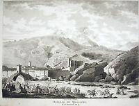 Battaglia Di Milllesimo 1796 Italia Napoleone Bonaparte c1815 Carle Vernet