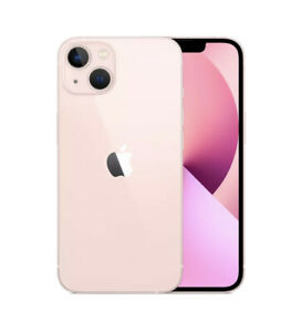 Apple iPhone 13 Pink 128gb Unlocked Available On 24 Sept For Collection Only.