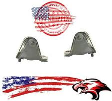 Front Motor Mounts for Jeep Cherokee Comanche Wagoneer Wrangler Check Fitment!!!